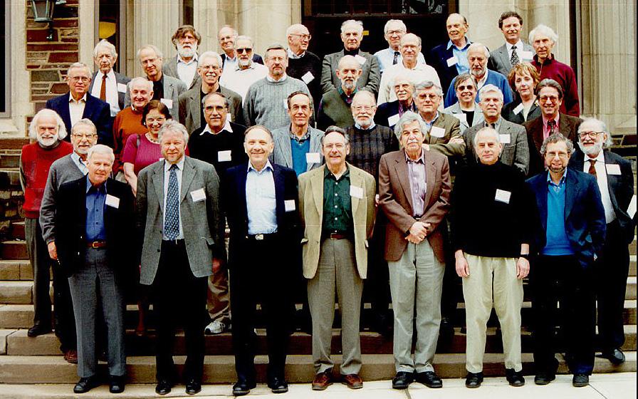 SEP 2001 Princeton